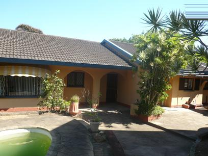 Standard Bank Repossessed 3 Bedroom House on online auction in Shelly Beach - MR29462