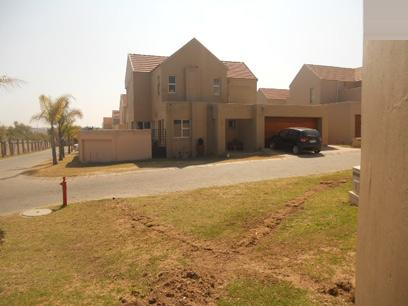 Standard Bank EasySell 3 Bedroom House for Sale For Sale in Randparkrif - MR29510