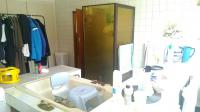 Main Bathroom - 30 square meters of property in Randfontein