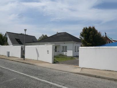 Standard Bank Repossessed 2 Bedroom House for Sale For Sale in George Central - MR29529