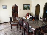 Dining Room of property in Klerksdorp