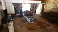 Lounges of property in Klerksdorp