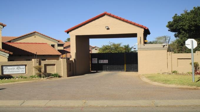 Standard Bank Insolvent House for Sale in Equestria - MR296787