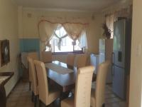 Dining Room of property in Malaba Hills