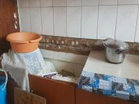 Kitchen of property in Malaba Hills