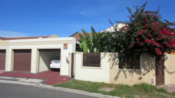 2 Bedroom House for Sale For Sale in Parklands - Home Sell - MR297065