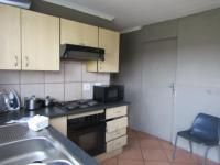 Kitchen of property in Bedworth Park