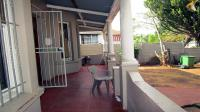 Patio - 22 square meters of property in Bulwer (Dbn)