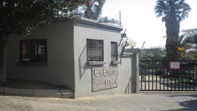 2 Bedroom Apartment for Sale For Sale in Randpark - Private Sale - MR298771
