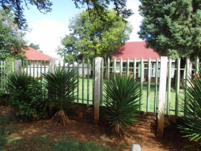 Standard Bank EasySell 3 Bedroom House for Sale in Stilfontein - MR299997