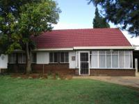 Front View of property in Stilfontein