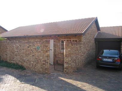 3 Bedroom Simplex for Sale For Sale in Equestria - Home Sell - MR30158