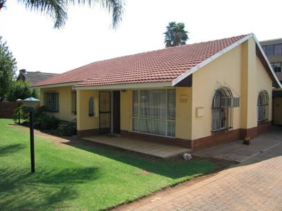 3 Bedroom House for Sale For Sale in Pretoria Gardens - Home Sell - MR30159