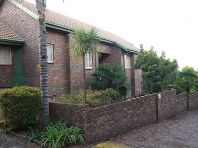 2 Bedroom Simplex for Sale For Sale in Zwartkop - Private Sale - MR30230