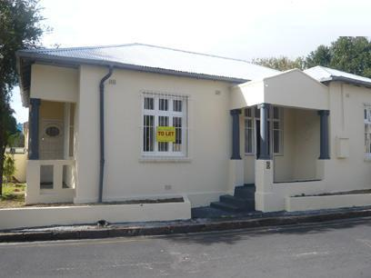 4 Bedroom House for Sale For Sale in Claremont (CPT) - Home Sell - MR30237