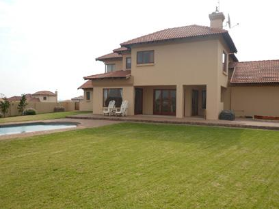 4 Bedroom House for Sale For Sale in Irene Farm Villages - Home Sell - MR30248