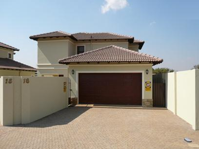 3 Bedroom House for Sale For Sale in Equestria - Private Sale - MR30264