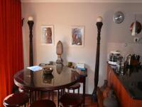 Dining Room - 14 square meters of property in Die Wilgers