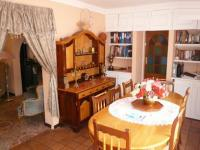 Dining Room - 15 square meters of property in Rietfontein
