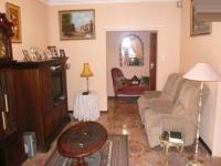 TV Room of property in Rietfontein