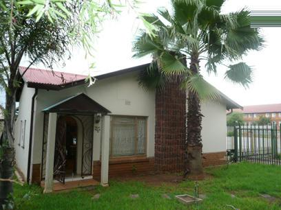 3 Bedroom House for Sale For Sale in Pretoria North - Home Sell - MR30295