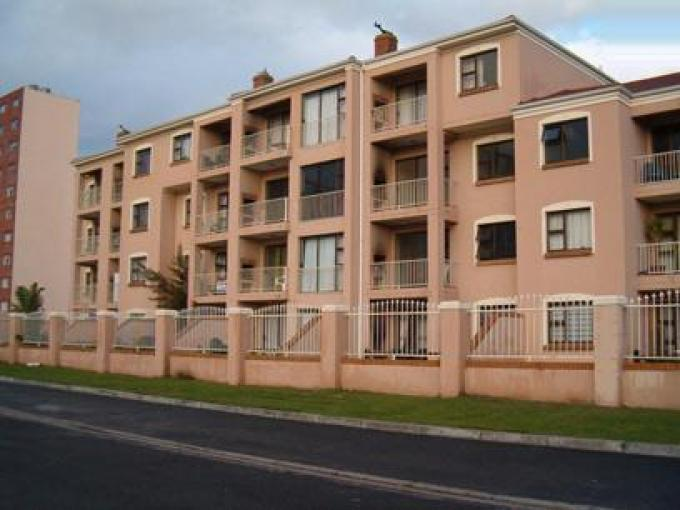 2 Bedroom Apartment For Sale in Bloubergstrand - Home Sell - MR30319