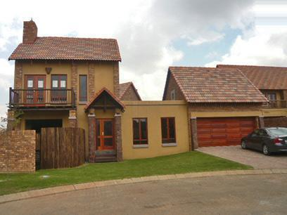 3 Bedroom Cluster for Sale For Sale in Kempton Park - Private Sale - MR30321