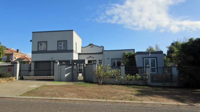 Houses For Sale in Meerenbosch Retirement Village - MyRoof co za