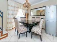 Dining Room - 14 square meters of property in Zandspruit