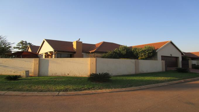Standard Bank EasySell 3 Bedroom House for Sale in Melodie - MR304199