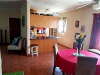 Dining Room - 15 square meters of property in Waterval East