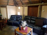 Entertainment - 28 square meters of property in Waterval East