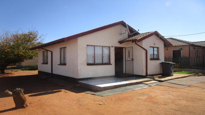 Standard Bank EasySell 2 Bedroom House for Sale For Sale in Finsbury - MR304378