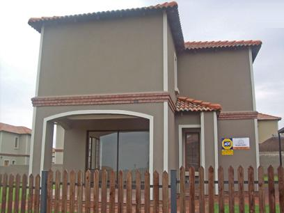 Standard Bank Repossessed 3 Bedroom House for Sale For Sale in Alberton - MR30440