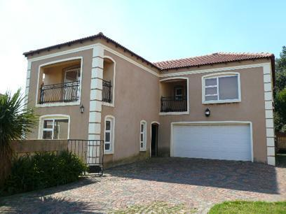 Standard Bank Repossessed 4 Bedroom House for Sale For Sale in Springs - MR30442