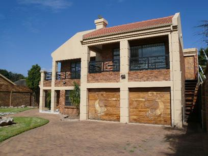 Standard Bank Repossessed 5 Bedroom House for Sale For Sale in Benoni - MR30447