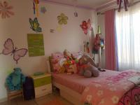 Bed Room 2 - 9 square meters of property in Greenhills
