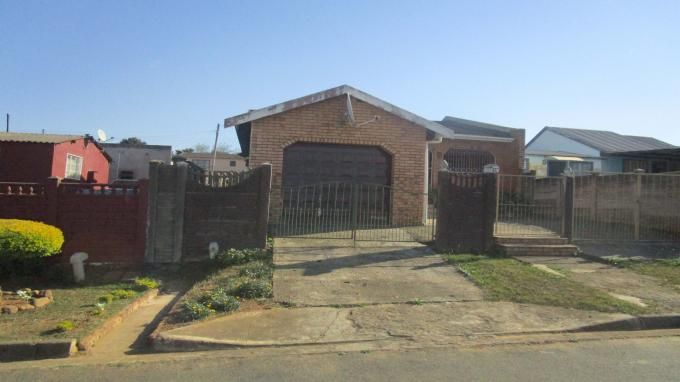 Standard Bank EasySell 3 Bedroom House for Sale in Northdale (PMB) - MR304714