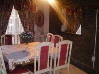 Dining Room - 13 square meters of property in Warden