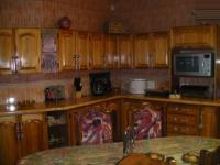 Kitchen - 21 square meters of property in Warden