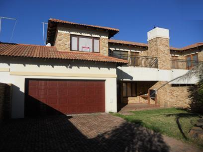 Standard Bank Repossessed 3 Bedroom House on online auction in Sonneveld - MR30510