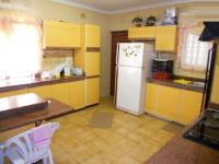 Kitchen - 21 square meters of property in Reservior Hills