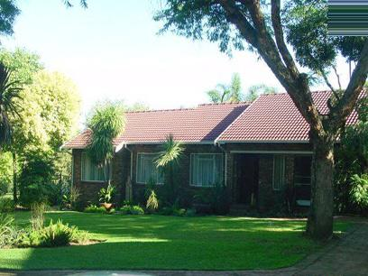 4 Bedroom House for Sale For Sale in Garsfontein - Home Sell - MR30516