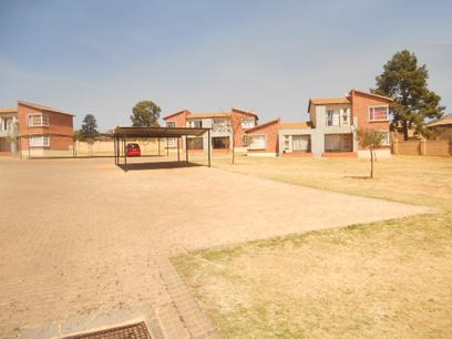Standard Bank Repossessed 2 Bedroom Apartment For Sale in Willowbrook - MR30526