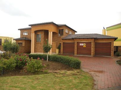 Standard Bank Repossessed 2 Bedroom House for Sale on online auction in Sonneveld - MR30528