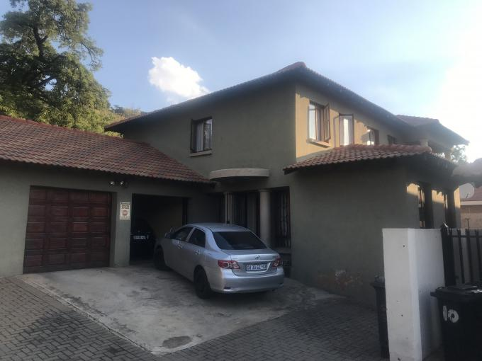 5 Bedroom House for Sale For Sale in Amandasig - MR305610