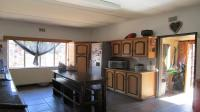 Kitchen - 43 square meters of property in Daspoort