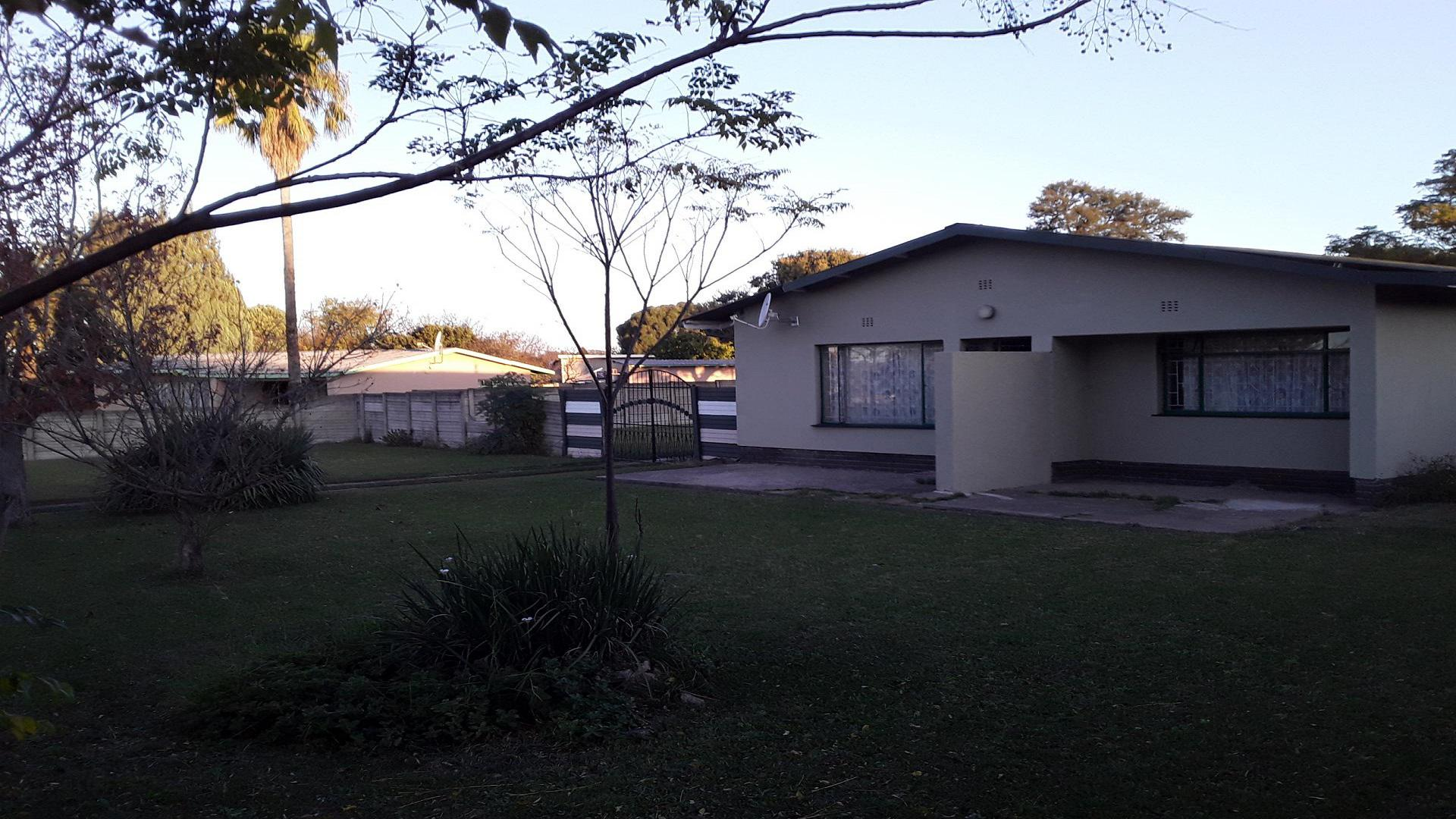 Front View of property in Newcastle