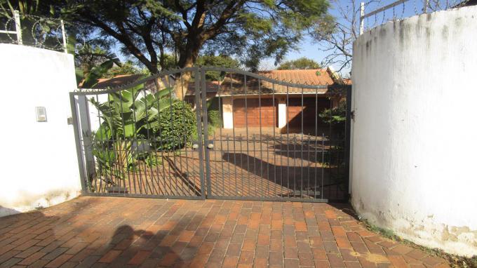 MR306920 - 4 UMGAZI ROAD, Gallo Manor, Johannesburg - Central North, Gauteng