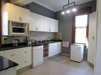 Kitchen of property in Durban North